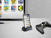 Ingeo: proiectul care vrea sa-ti transforme smartphone-ul in consola de jocuri!