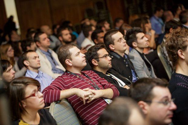 Romanii cu idei de afaceri in IT se intalnesc la How to Web, cea mai mare conferinta din sud-estul Europei