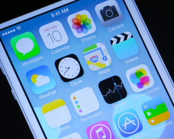 Scapa acum de cele mai enervante 6 probleme ale iOS 7 si iPhone 5s!