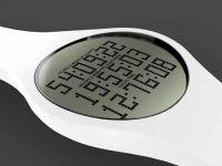 Acesta e ceasul care-ti arata cat mai ai de trait! Ai purta asa ceva?