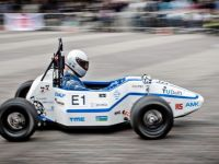Masinuta electrica de 135 CP care poate accelera mai repede decat un Bugatti Veyron de 1.200 cai putere! Cum e posibil?