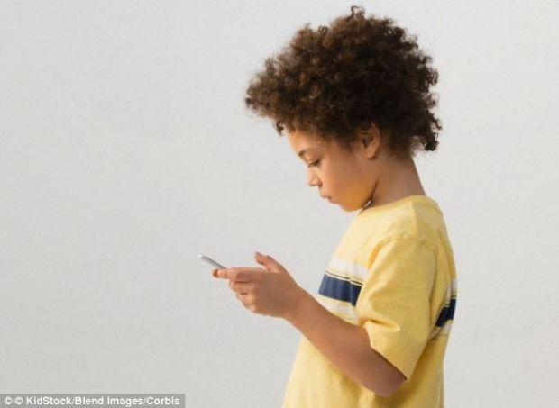 iSlouch si iGrind,  bolile  cauzate de telefoanele mobile