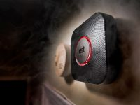 Nest Protect, detectorul de fum inventat de creatorul celebrului iPod