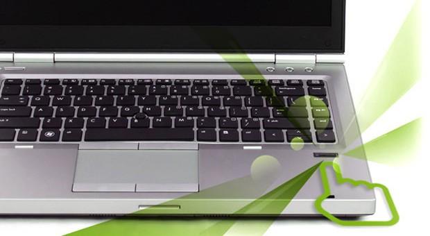 Toate laptopurile ar putea avea in viitorul apropiat scanner de amprenta