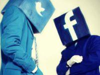 Twitter detroneaza Facebook in randul adolescentilor americani