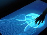 Disney dezvolta ecranul care-ti permite sa simti obiectele