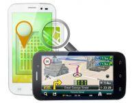Evolio Happy GO, primul smartphone al companiei. Este dual-SIM si are procesor quad-core