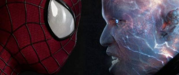 The Amazing Spider-Man 2 va fi lansat in 2014. VIDEO Trailer