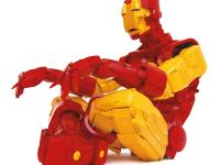 Cele mai tari jucarii construite din piese LEGO. Galerie foto