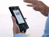 Inovatia anului in telefonia mobila! Utilizatorii vor putea controla smartphone-urile fara sa atinga ecranul