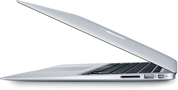 Mai usor, spectaculos, cu un ecran superb. Cum va arata noul MacBook Air pregatit pentru 2014