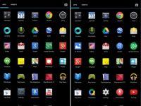 Imagini spion noi cu Android KitKat 4.4! Cum va arata viitorul sistem de operare. GALERIE FOTO