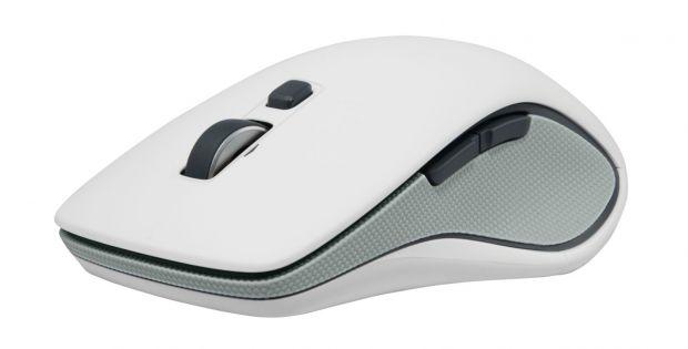 Logitech Wireless Mouse M560, un soricel gandit pentru Windows 8