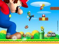 Super Mario Bros., unul dintre cele mai tari jocuri din istorie, are versiune de browser