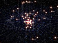 Calea Lactee, mult mai usor de explorat cu ajutorul aplicatiei interactive 100.000 Stars