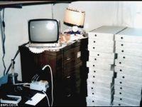 Inedit! Fotografia cu primele computere Apple, facuta chiar de Steve Jobs