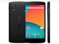 Nexus 5, zarit din nou in Google Play Store