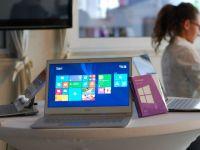 Windows 8.1, acum in Romania, gratuit pentru cei cu Windows 8.  Nu este un service pack