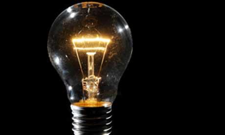 Primul bec din lume care emite semnal Wi-Fi a fost inventat de specialistii din Shanghai