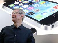 Seful Apple a fost dat in judecata din cauza update-ului la iOS 7