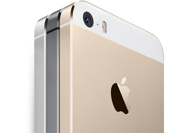 iPhone 5S auriu, prima reclama TV. VIDEO