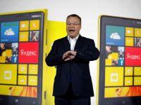 Nokia Lumia, vanzari record. Finlandezii demonstreaza ca Windows Phone are un loc in piata