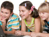 Tot mai multi copii sunt supusi unui comportament agresiv in online