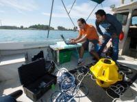Internet pe fundul oceanului. Prima retea subacvatica ar putea anunta din timp un tsunami