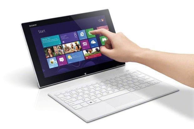 Sony VAIO Tap 11. O tableta mare, dar subtire, dotata cu Windows 8. VIDEO