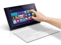 Sony VAIO Tap 11. O tableta mare, dar subtire, dotata cu Windows 8. VIDEO