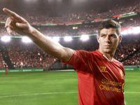 Steven Gerrard si Spock iti fac cea mai tare invitatie! VIDEO
