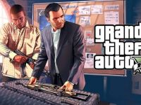 GTA 5,  Game of the Year  la Golden Joysticks 2013