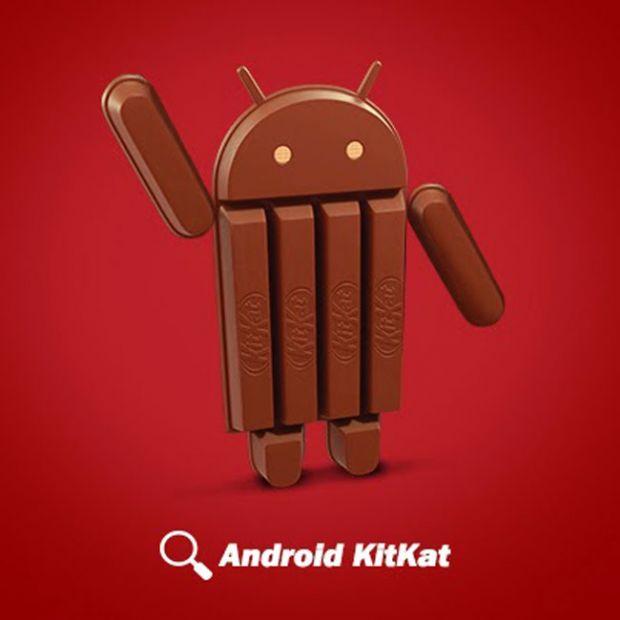 Android 4.4 Kit Kat, Nexus 5 si tableta Nexus 10 ar putea fi lansate vineri de Google