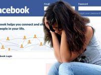 Gestul incredibil facut de o fata de 17 ani, dupa ce parintii i-au interzis sa mai stea pe Facebook!
