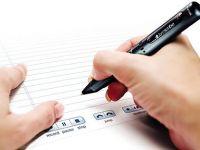 Livescribe, pixul smart care converteste scrisul de mana in note digitale VIDEO