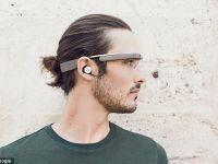 Google a facut publica noua generatie de ochelari inteligenti