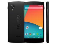 LG Nexus 5 s-a lansat impreuna cu Android 4.4 KitKat. VIDEO