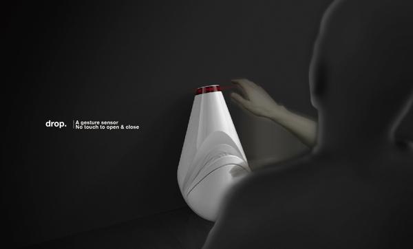 Inventia care iti va schimba viata de zi cu zi! Asa arata toaleta viitorului :)