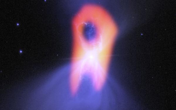 Cum arata cel mai rece loc din Univers, descoperit la 5000 de ani lumina fata de Terra