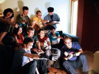 Cercetatorii nemti au demonstrat ca jocurile video duc la cresterea creierului
