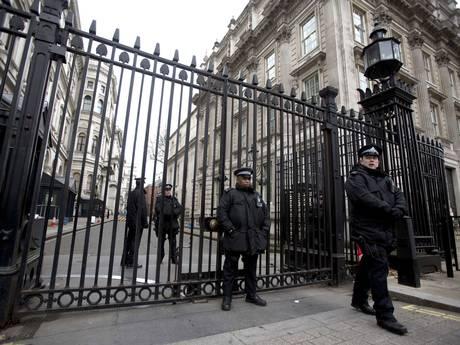 Tabletele si smartphone-urile, interzise la sedintele cabinetului britanic