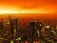 Foamete, seceta, saracie si orase distruse de calamitati naturale. Efectele devastatoare ale schimbarii climei, potrivit unui raport oficial