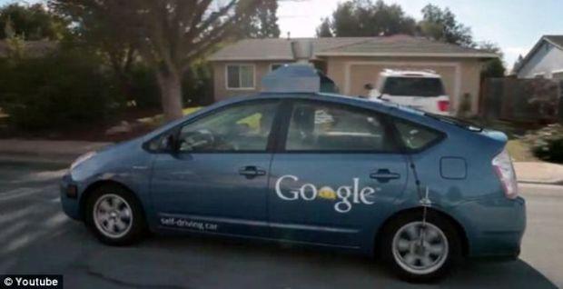 Geamurile electrice sunt  retro . Google si Ford lucreaza un sistem prin care geamurile automobilului sa fie actionate prin gesturi facute cu mana in aer