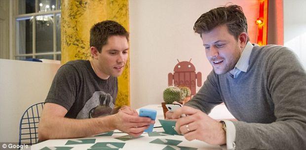 Este sfarsitul pentru Siri? Google a lansat sistemul Voice Search, care poate intelege contextul intrebarilor