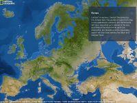 Planeta noastra, mult mai albastra dupa topirea completa a ghetii de la poli