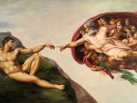 Teoria care confirma varianta biblica a Genezei. Oamenii au fost creati din  tarana