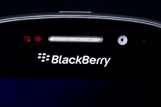 Noul CEO al BlackBerry va primi un pachet salarial de 88 milioane de dolari