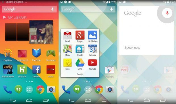 Android 4.4 KitKat. Un designer, un developer de aplicatii si un specialist in securitate vorbesc despre noul OS