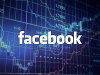 Un sef de la Facebook si-a vandut o treime din actiuni la un pret urias