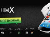 Titanium X, un telefon care le face concurenta modelelor de la Samsung si HTC